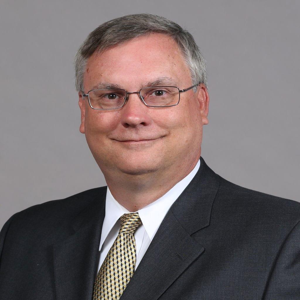 Jeremy Molsberger
