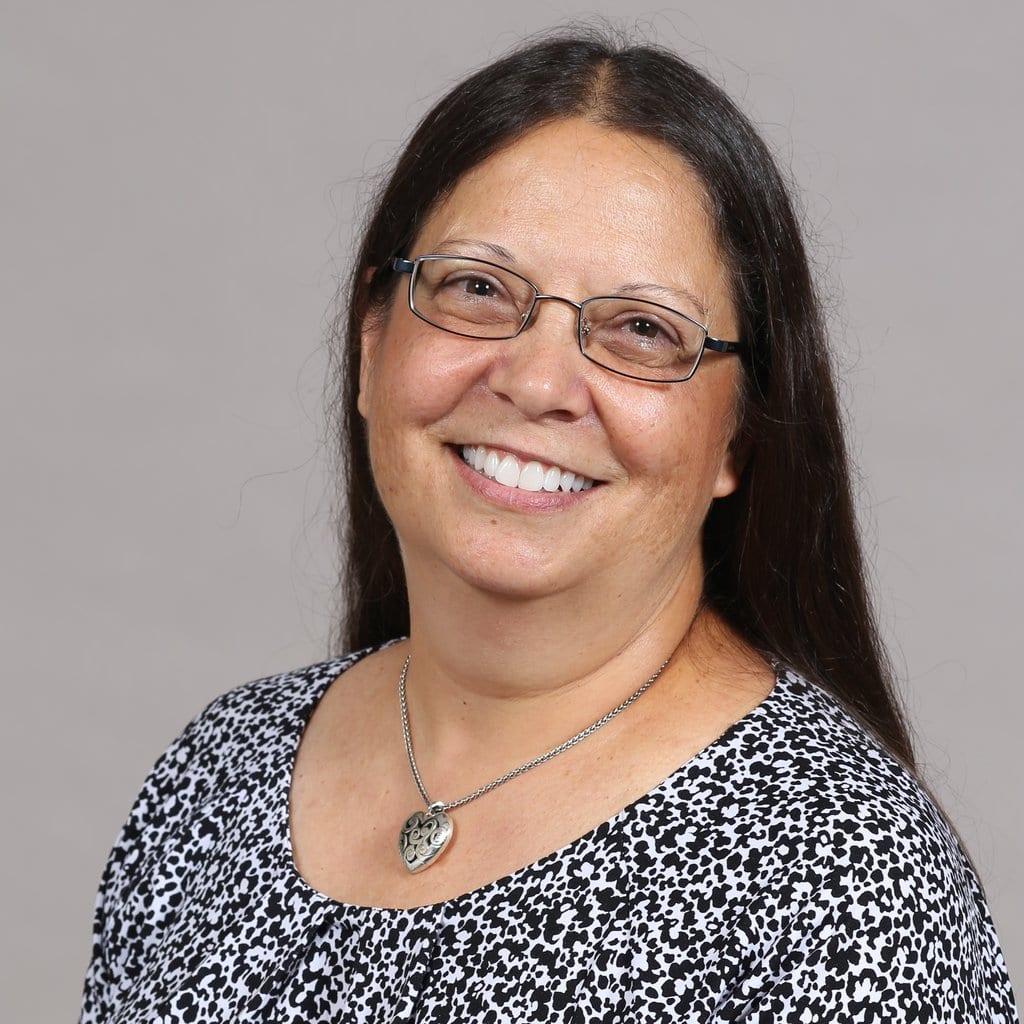 Sandy Binford